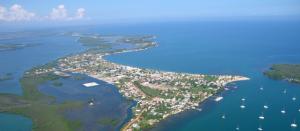 Belize offshore