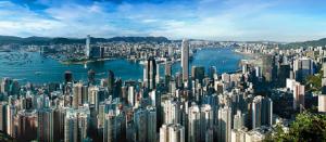 Hong Kong Offshore