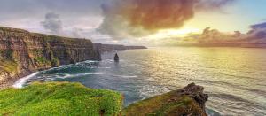 Irlande Offshore