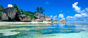 Seychelles Offshore