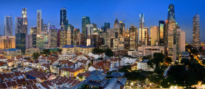 Singapour Offshore 2